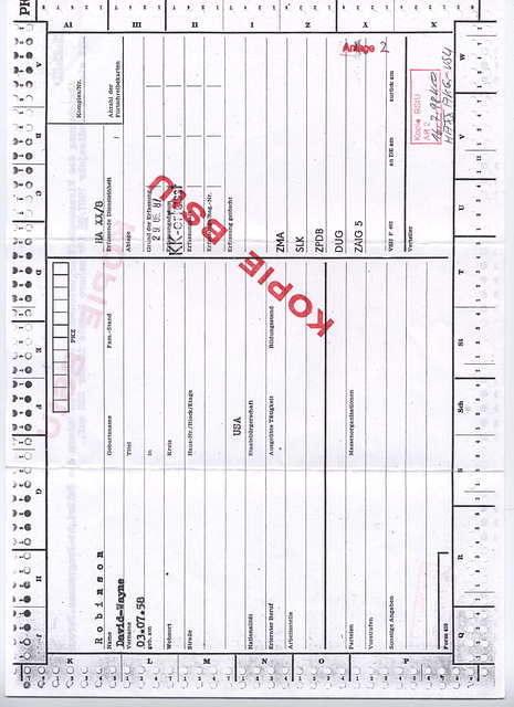 Stasi file P. 2